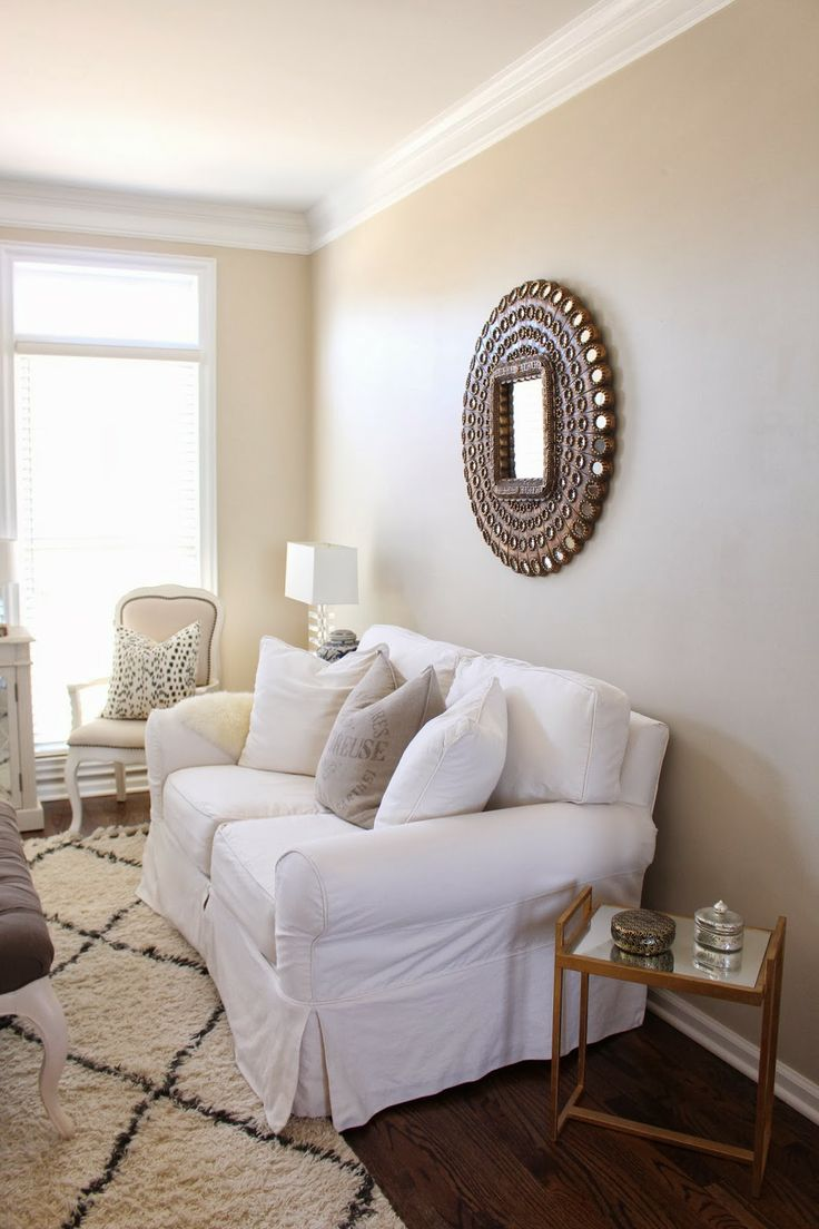 Clay Beige By Benjamin Moore Makeupbytiffanyd Home Decor Pinterest