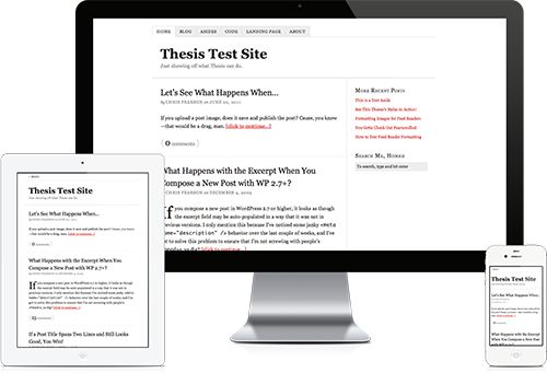 Diy Thesis Theme Discount
