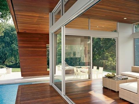 Arcadia Sliding Door Screened Porches Pinterest