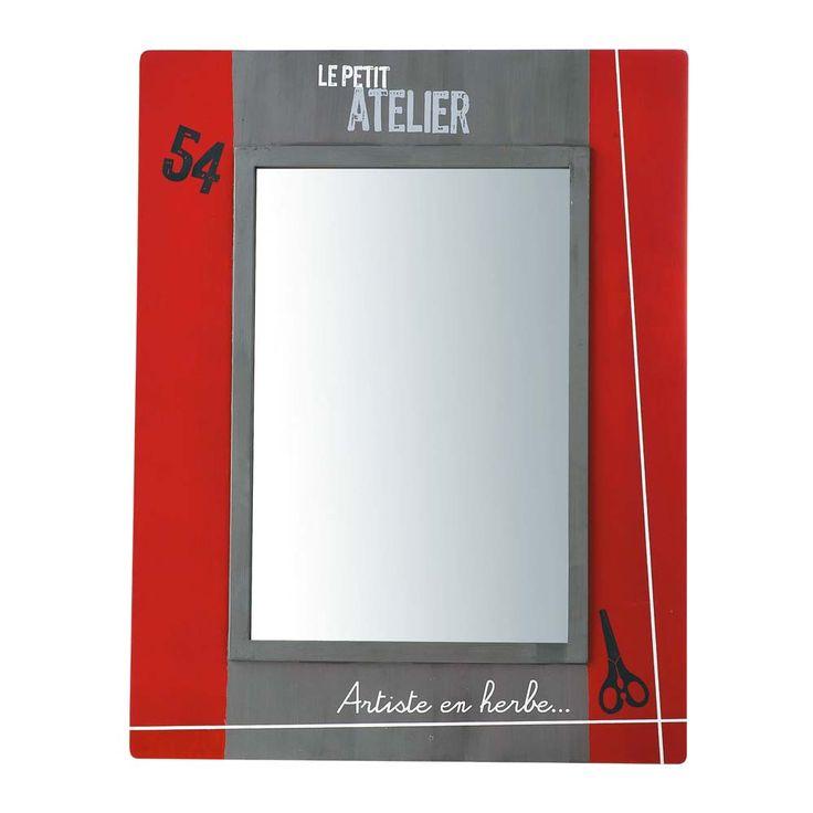 Miroir du petit atelier new indus pinterest for Theatre du petit miroir