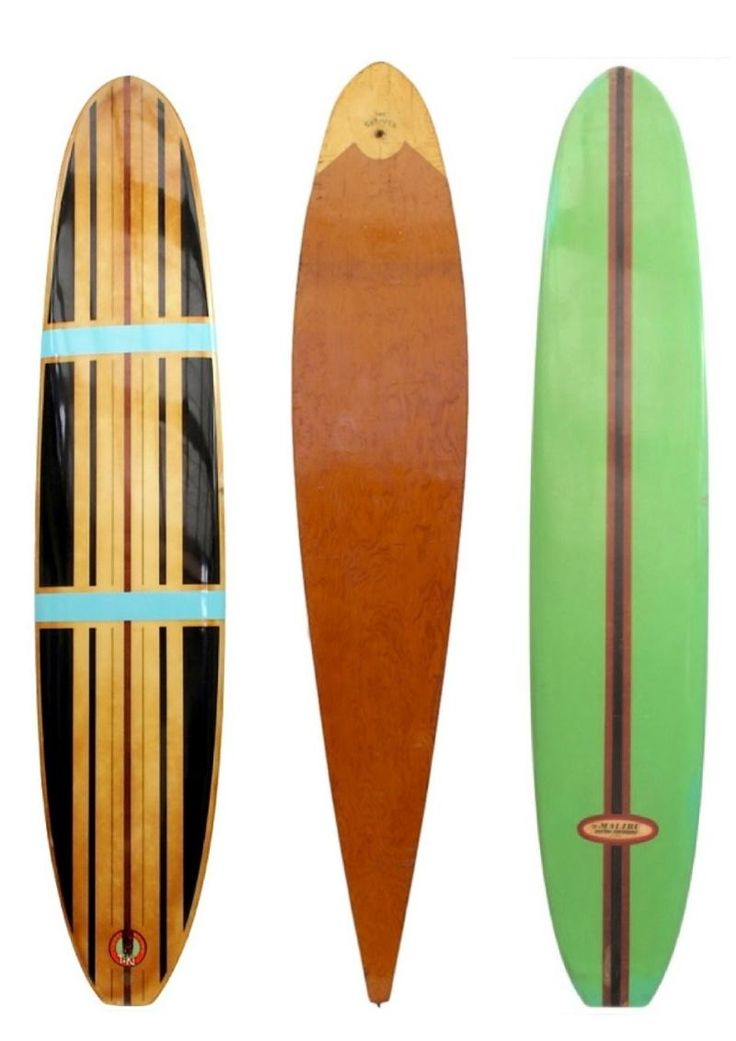 Vintage surfboards | Take me back to the 60s and my youth ... Vintage Surf Board
