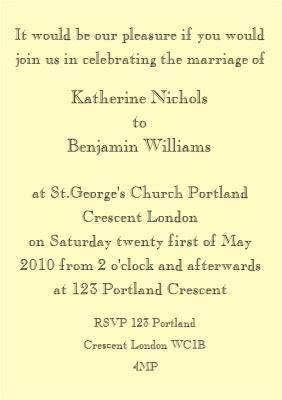 Wedding Invitations Moonpig as nice invitations design