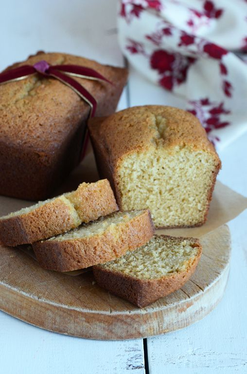 butter-rum brown sugar cake | recipes: cakes | Pinterest