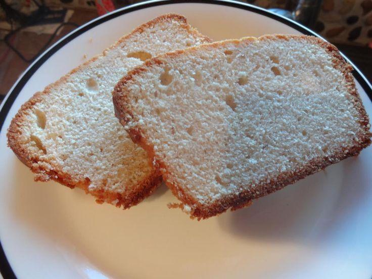 Eggnog Pound Cake | SWEETS 4 MY SWEET | Pinterest