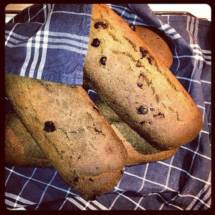 Swedish Rye Cookie Recipe — Dishmaps