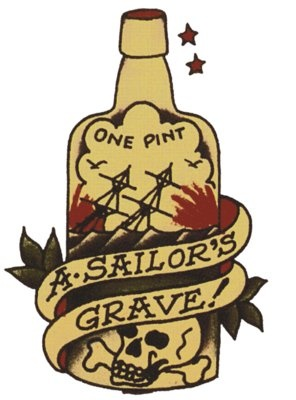 sailor jerry tattoo designs  sailor's Grave, Sailor Jerry,