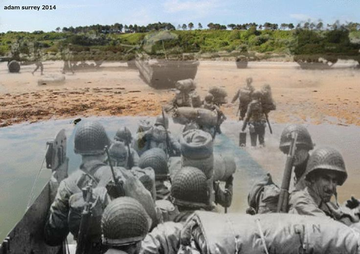 d-day def