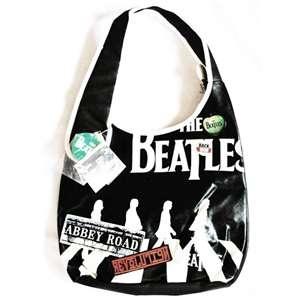 Beatles Abbey Road Bag