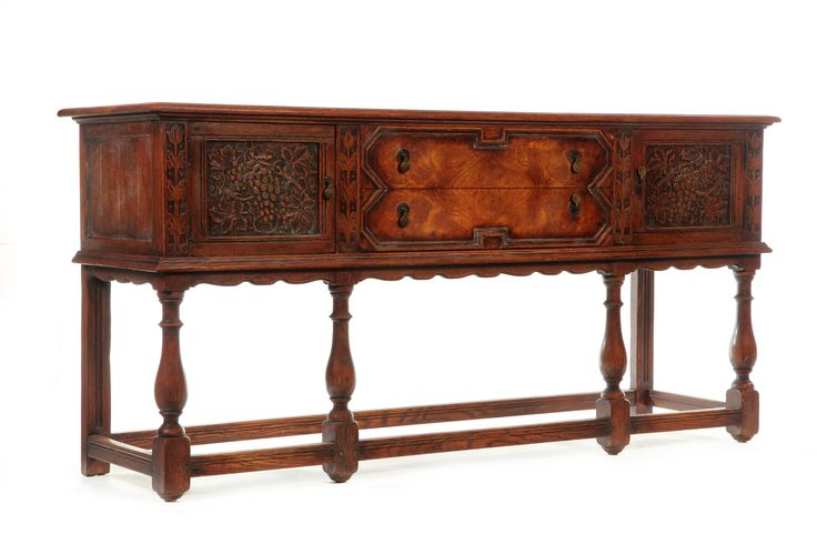 jacobean style sideboard furniture