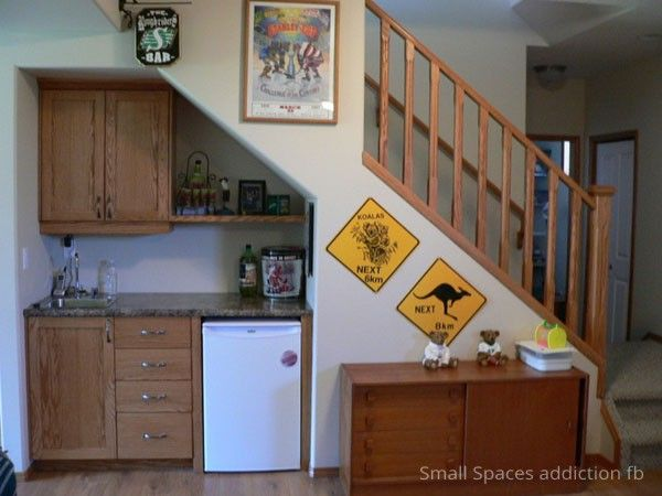 Small Kitchen Idea Solutions For Small Spaces Pinterest