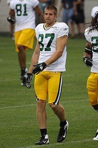 Jordy Nelson, Green Bay Packers