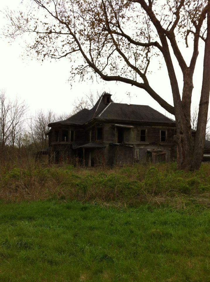 Pin Real Haunted Places Coming Soon Disclose A Place On