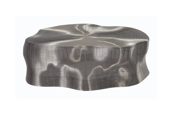 Table Basse Modulable En Hauteur Ikea ~ Table Basse Iron Tree, Chez Roche Bobois  Baxtton