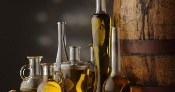 olive oil tasting  multi jar clusters  Wine & Revelry  Pinterest
