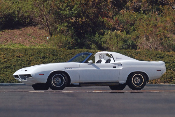2017 Challenger Convertible.html | Autos Post