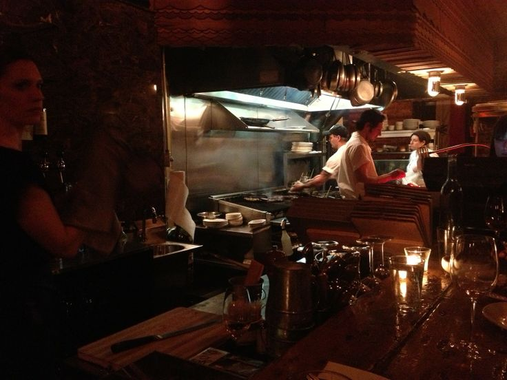 Bored in Brooklyn: The Best Steak Deal in NYC: St. Anselm