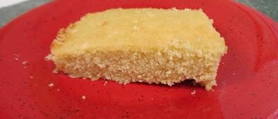 Debbi Does Dinner... Healthy & Low Calorie: Perfect Lemon Pound Cake