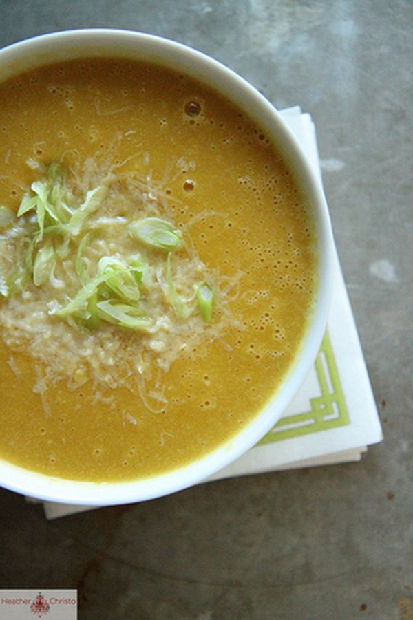 Pumpkin Soup With Smoked Paprika Recipes — Dishmaps