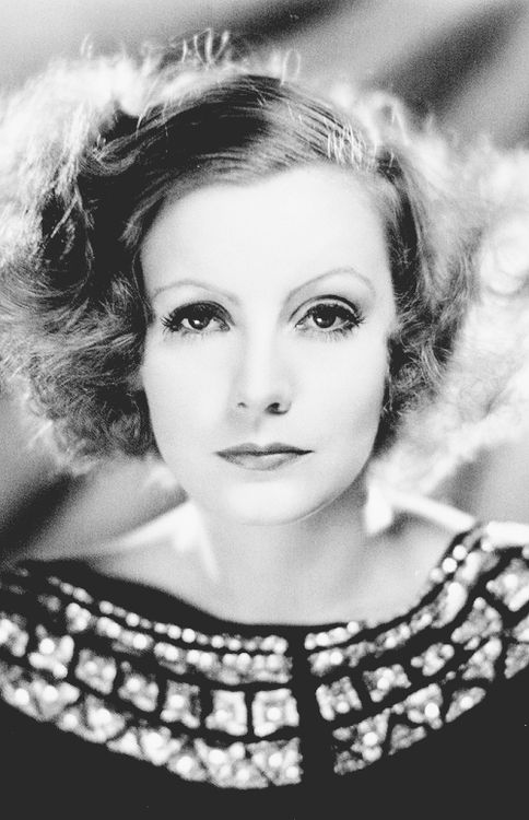 Hair in 2013 greta garbo in a publicity still for inspiration 1931