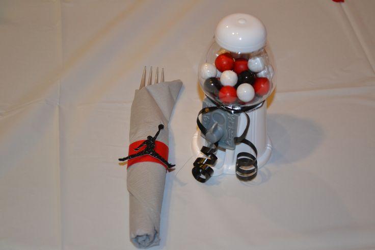 by tysha bynum on ashley 39 s jordan inspired baby shower theme pi