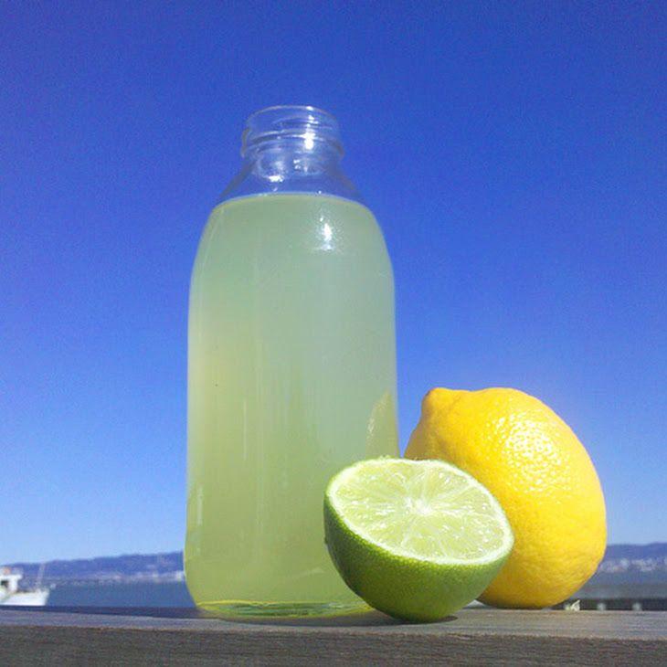 DIY Sour Mix Recipe   drinks.   Pinterest