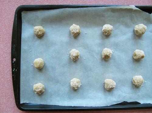 Brown Butter Brown Sugar Cookies...yum!