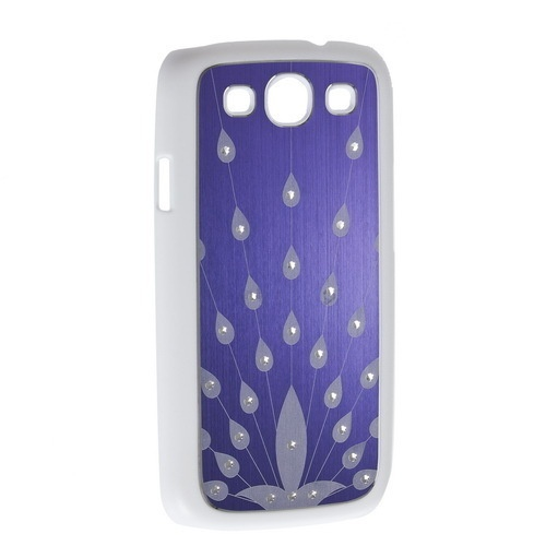 ... Metal Hard Case Cover Bags For Samsung Galaxy S 3 S3 SIII I9300 : eBay