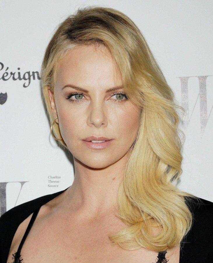 25 Times Charlize Theron Gave Us Major Hair and MakeupEnvy forecast