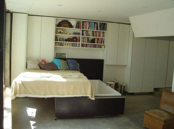 Top 10 inspirational bedrooms homemydesign pinterest