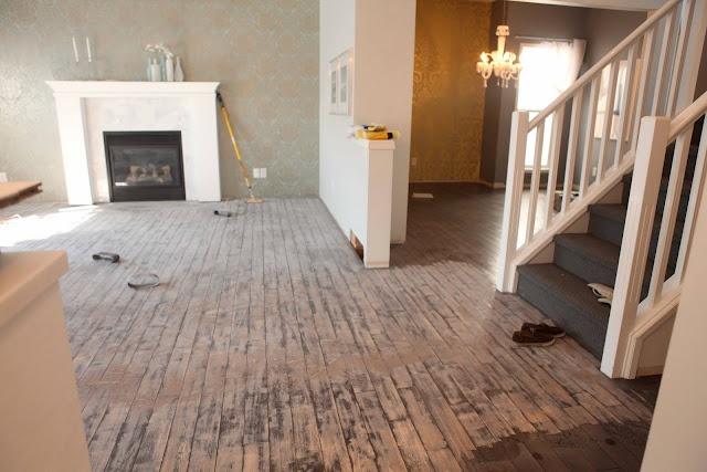 Raw Wood Ceilings And Floors Pinterest