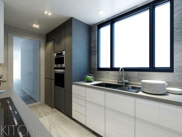 Comodo Interior Design Kitchen Pinterest