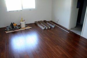 Cherry Laminate Flooring