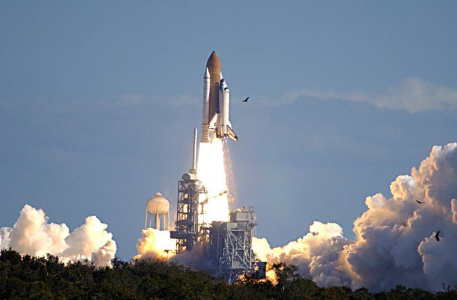 space shuttle columbia investigation of - photo #14