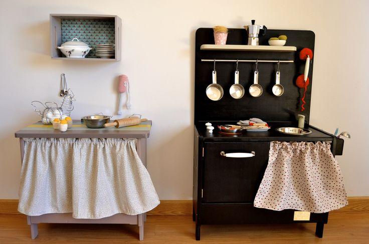 Comprar una cocinita de madera - infanmusic | infanmusic