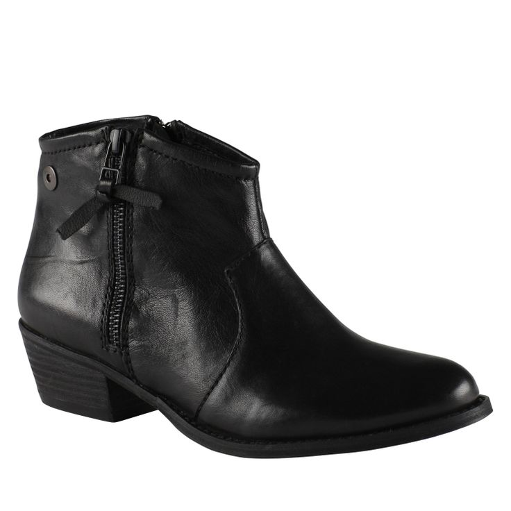 SCRUTON - women's Booties boots for sale at Little Burgundy Shoes