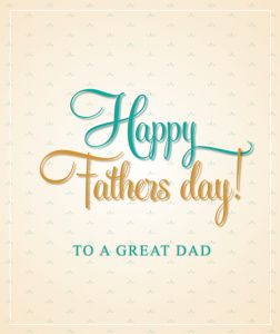 father's day massage images