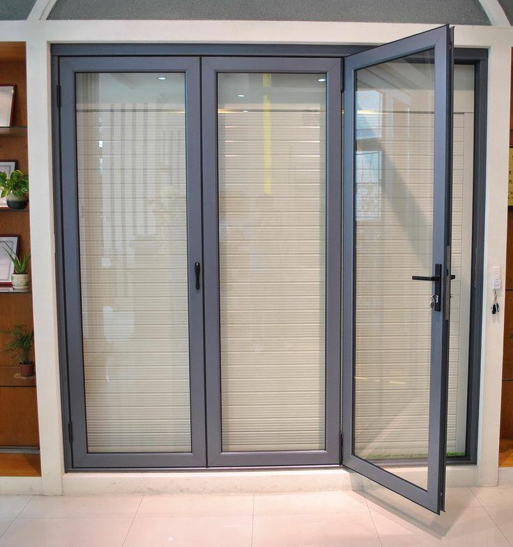 Folding Doors Folding Doors Aluminium