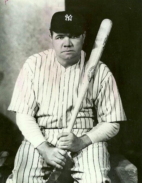 Babe Ruth | Sports Icons | Pinterest Babe Ruth