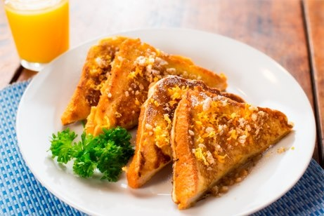 Baklava French Toast? YES PLEASE! | Food | Pinterest