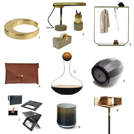 Gifts for the minimalist dad for Minimalist stuff