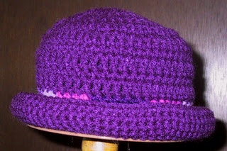 Crochet Hat Patterns: 8 Free Crochet Hats