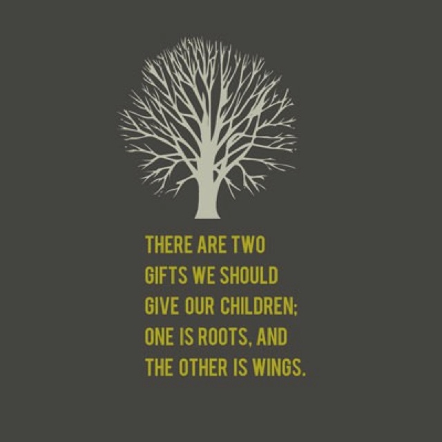 Roots Quotes Inspiration Quotes About Roots