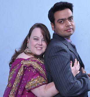 interracial dating indian
