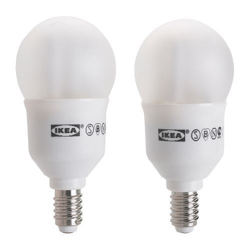 Ikea sparsam e12 bulbs clutter pinterest for Ikea replacement light bulbs