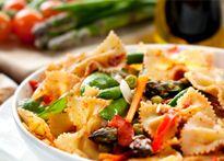 Artichoke and Sun Dried Tomato Pasta | Pizza, Lasagna and Pastas! | P ...