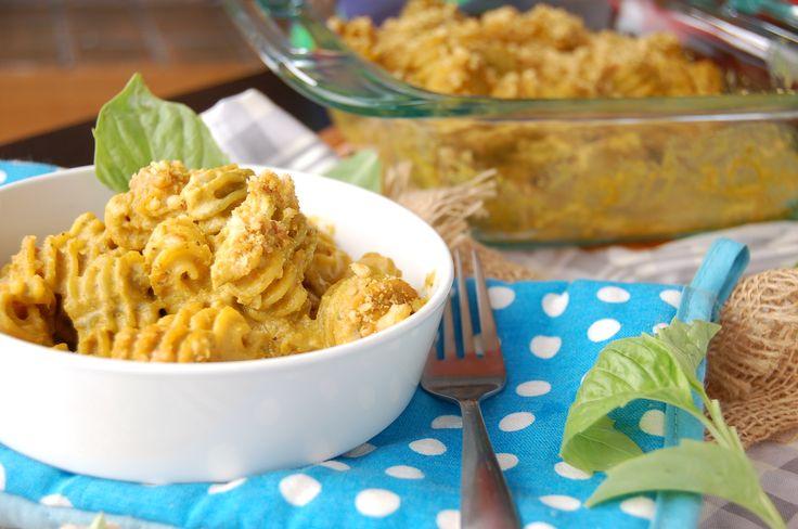 Cheezy Pesto Mac&Cheeze   Recipes   Pinterest