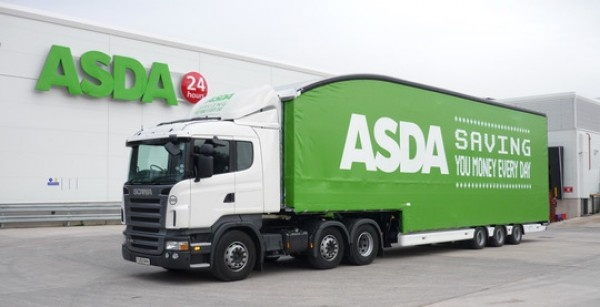 #Walmart retailer, ASDA, is protecting the environment across the pond #sustainability