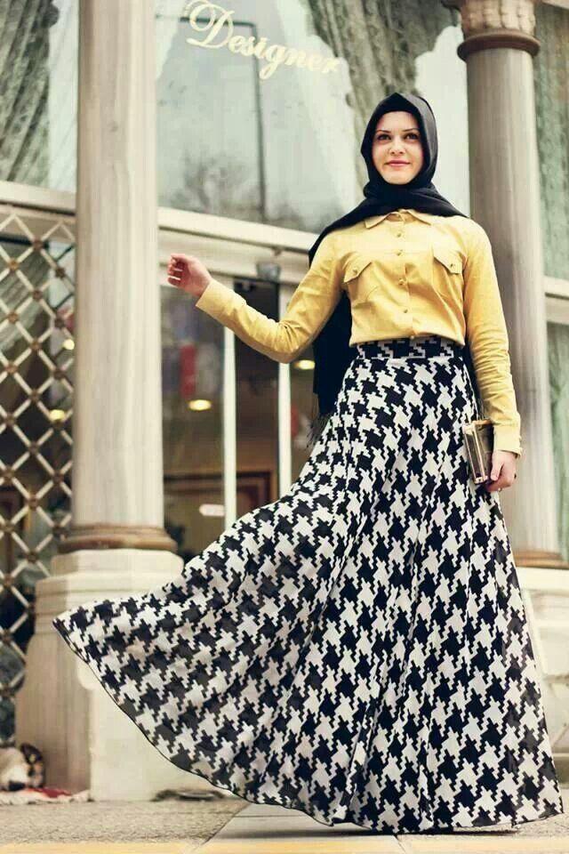 Z Style Muslimah Fashion Style Hijab Style Pinterest
