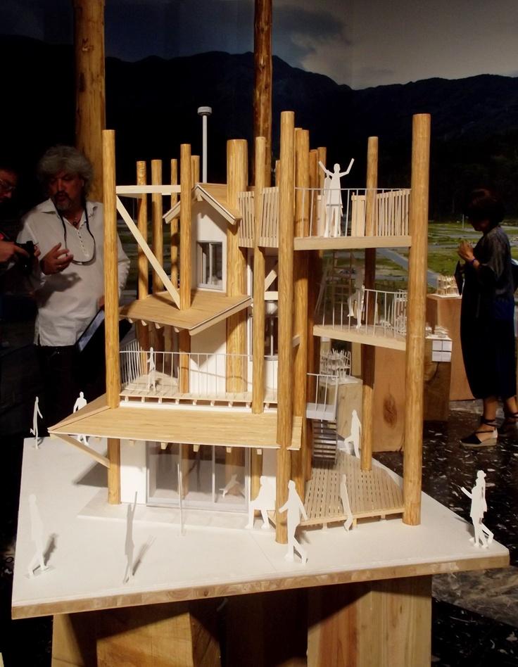 13th international architecture exhibition of la biennale di venezia