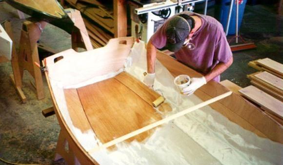 Stitch And Glue Pram Dinghy | Free Boat Plans TOP